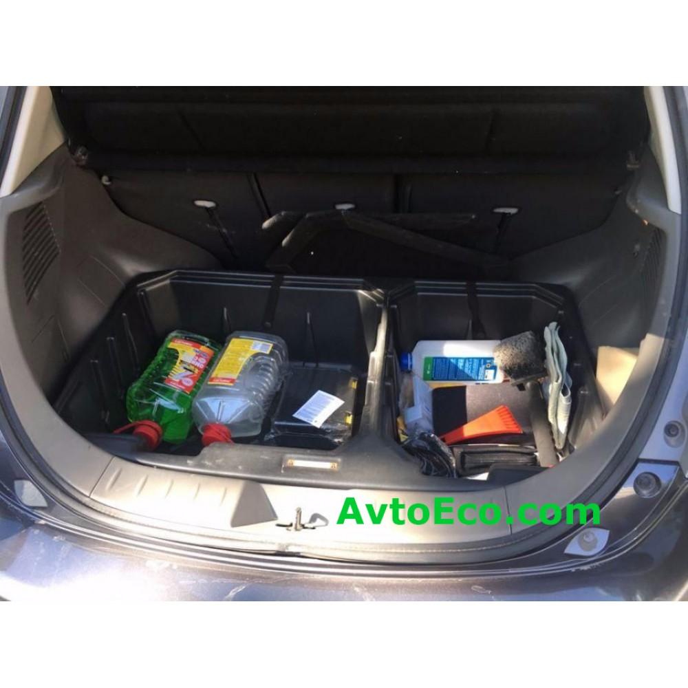 Купить Органайзер багажника Nissan Leaf | Ниссан Лиф (Фото №8)