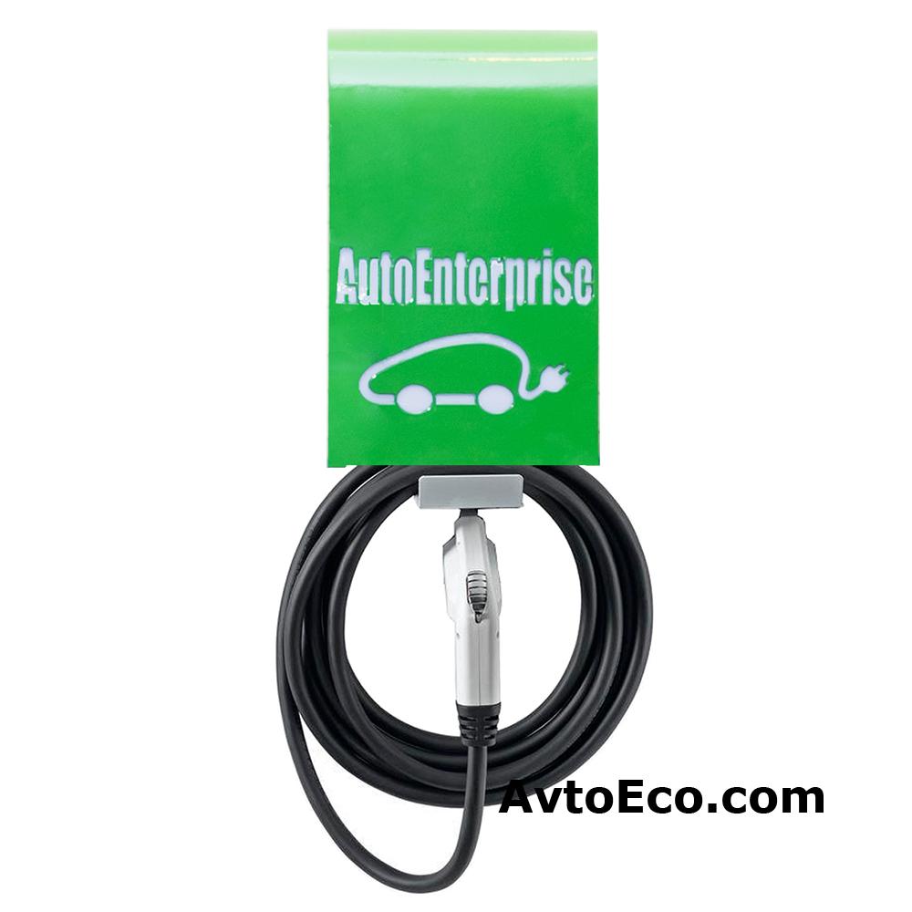 Зарядное устройство для электромобиля уличное AvtoEco External 10 кВт (Превью №1)