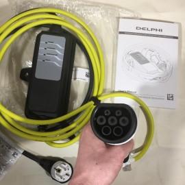 Зарядное устройство Delphi Type2 Mennekes
