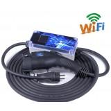 Зарядное устройство AvtoEco PZU-J1772 16A Wi-Fi адаптивная