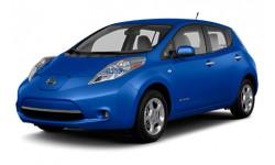 Nissan Leaf - об электромобиле, технические характеристики, описание