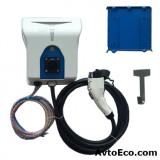 Стационарное зарядное устройство AvtoEco SZU-J1772 / 7,2 кВт
