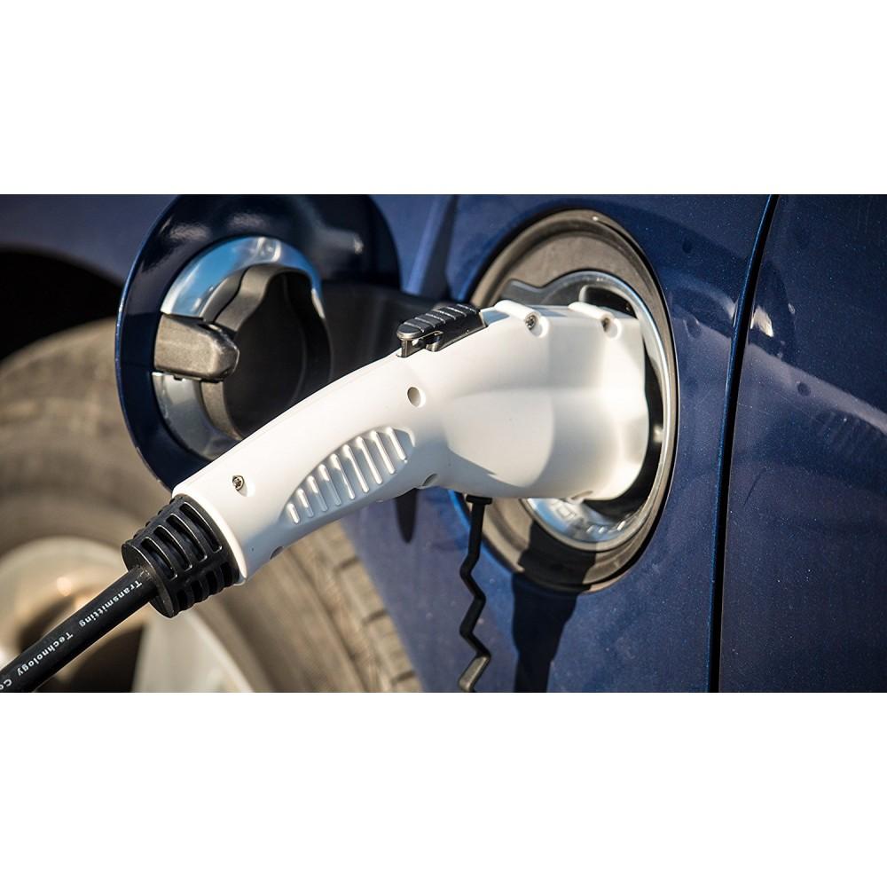 Купить Зарядное устройство для электромобиля Duosida J1772 32A (Фото №6)