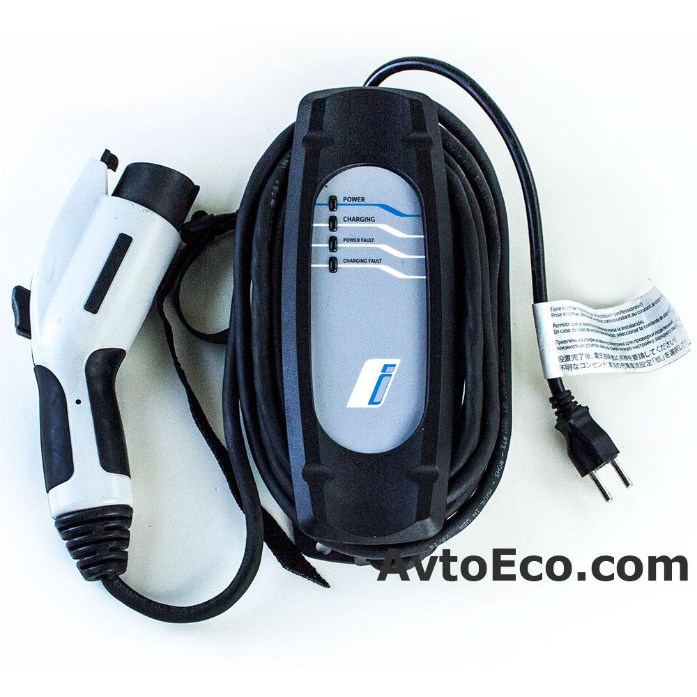Зарядное устройство для электромобиля BMW i3 / гибридов i3 Rex|i8 (Превью №1)