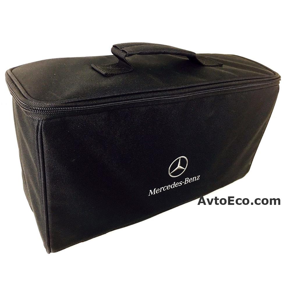 Купить Зарядное устройство Mercedes-Benz Electric Drive / 220 В (Фото №2)