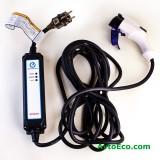Зарядное устройство Nissan Leaf / NV200 SE Van|220 вольт